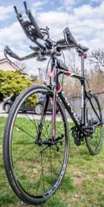 Cervelo P2  2012 size 58cm in like new condition