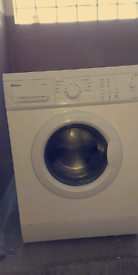 Washing machine 5kg/1000rpm