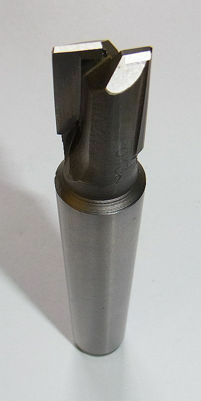 Hartmetallfräser MK2 Fräser Ø 15 mm Bohrfräser Nutfräser Langlochfräser *11H*