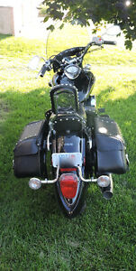 2008 Yamaha V Star 1100cc Perfect Condition