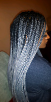 Promo for Crochet Braids and Full Weave for $60 Ends Dec 19th
