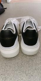 Alexander mqueen women's shoes