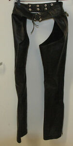 North Bound Leathers Women's Chaps