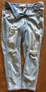 GARAGE JEANS~SIZE  9-Pic 1&2