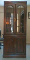 for sale sale beautiful china cabinet