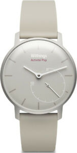 Withings Activité Steel - Activity and Sleep Tracking Watch