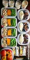 Meal Prep Sevices
