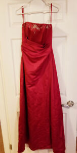 2 Evening Ball Gowns/Prom Dresses
