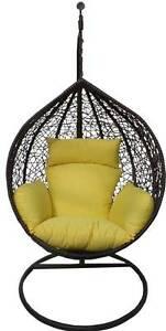 Hanging Chairs / Egg Chairs Pooraka Salisbury Area Preview