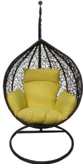 Hanging Chairs / Egg Chairs