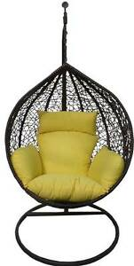 Hanging Egg Chairs Pooraka Salisbury Area Preview