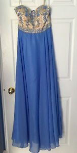 Beautiful Prom Dress New w/tags Size Medium