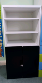 Stuva IKEA unit drawers shelves wardrobe