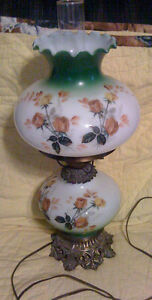 older, gone with the wind hurricane lamp