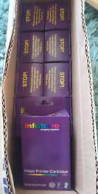 Ink Cartridges (black)