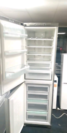 Tall fridge and freezer delivery available