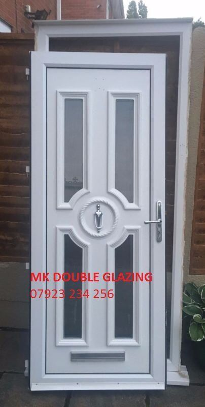 Plenty of Upvc Front Doors for Sale in Birmingham