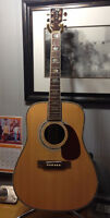 Martin D45 Copy With Case