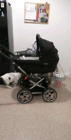babystyle zing travel system