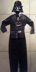 Imagine Rubie's Star Wars Darth Vader Costume -child one size