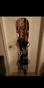 Planche de snowboard/planche à neige