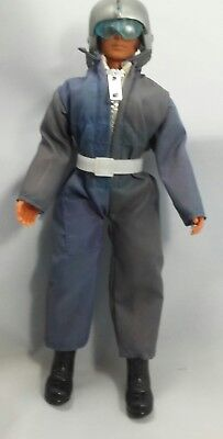 vintage 1974 Mego POTA Astronaut type 2 action figure Planet of the Apes old toy