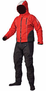 Eastern Outdoors Stohlquist PFD's, Drysuits, and Kayaks