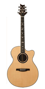 PRS SE Angelus Custom Acoustic Electric Guitar
