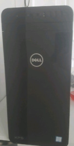 Dell XPS8910 Intel Core i7-6700 3.40GHz 16GB 2TB GTX 750Ti