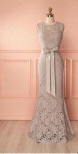 Splendide robe - Boutique 1861