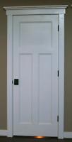 PRO BASEBOARD -TRIM - DOOR -CASINGS-INSTALLATION