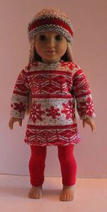 American Girl Doll Clothes Windsor Region Ontario image 5