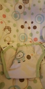 baby Bouncer uesd for one baby Kitchener / Waterloo Kitchener Area image 3
