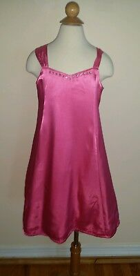 Gymboree Girls Costume Glamour Princess Pink Dress Up  Diva Halloween XL - Glamour Girl Halloween Costume