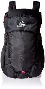 Gregory Amber 34L Backpack - Women's - 2075cu in - Shadow Black/