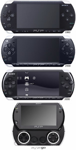 WANTED PSP PlayStation Portable Working or Not