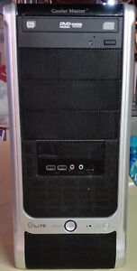 Custom Built PC for Sale - Windows 7 - Fast and Reliable!!!