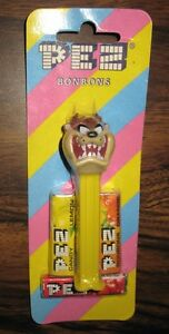 Tasmanian Devil TAZ PEZ Dispenser