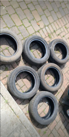 Tyres 185/55R14
