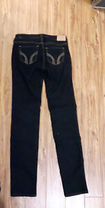 Brand New Hollister Skinny Jeans- Size 27