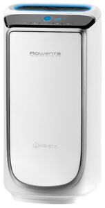 Trouble Breathing? Rowenta Intense Pure Air Purifier-Brand New