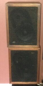 Vintage EPI M50 Speaker Pair