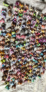 150+ Littlest Pet Shops for sale