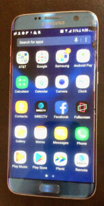 Samsung S7 Edge Fully functional $179 no tax