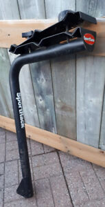 Bicycle Carrier  Hitch Receiver Style