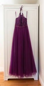 Tulle Affairs Bridesmaid or prom dress - MINT