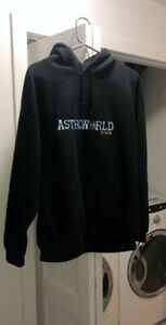 ASTROWORLD HOODIE BRAND NEW SIZE M