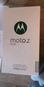 Moto z play unlocked