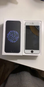 iPhone 6 - $200 - will deliver!