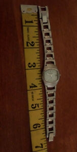 Fossil F2 Ladies Watch Water Resistant